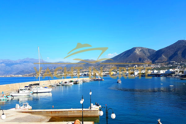 hersonissos 2-3 days sailing trips